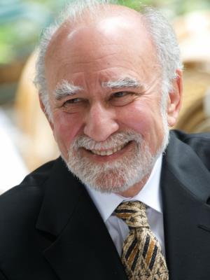 Perry Kaufman - Algorithmic Investment Strategies